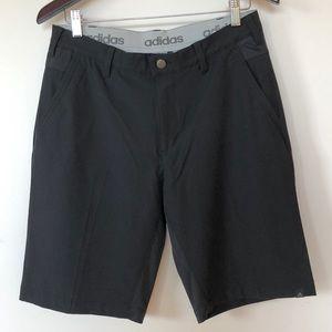 Adidas Ultimate365 Golf Shorts - Black